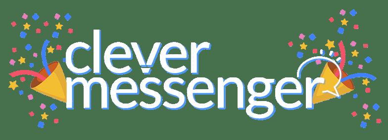 Clever Messenger Logo