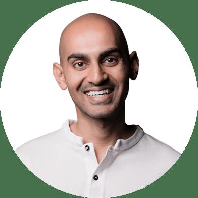 Neil Patel praising Clever Messenger